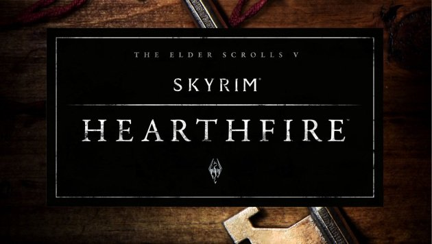 Hearthfire Review